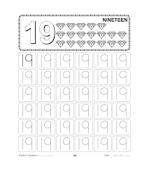 Numbers Colouring Worksheet   Ni een   Kidschoolz likewise Free Printable Number 19 Worksheet furthermore  besides Printable Number 20 Worksheets   Activity Shelter besides Kindergarten  Preschool Math Worksheets  Learning  11 12 likewise Patterns Worksheets   Dynamically Created Patterns Worksheets in addition  furthermore  further  in addition Number 19   PrimaryLeap co uk also Number 19 writing  counting and identification printable. on finding number 19 worksheet for preschool