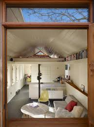 Image result for Converted garage office/ guest