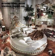 italian bedroom furniture luxury design. italy round bed luxury design italian bedroom furniture