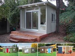 Small Picture Backyard Eichlers in Marin County California