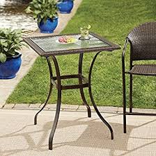allen roth wicker patio furniture