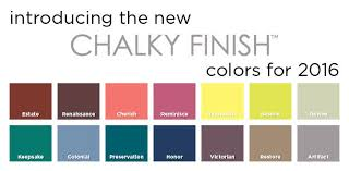 Americana Chalk Paint Color Chart Decoarts Americana Decor Chalky Finish Program Offers You A