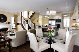 Living Room  Wonderful Open Concept Kitchen Living Room Ideas Open Concept Living Room Dining Room And Kitchen