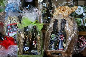 orted duet gift baskets