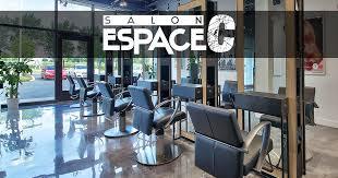 Salon Espace C Hair Salon Brossard 10 30