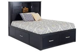 Dalton Storage Bed | Bob's Discount Furniture