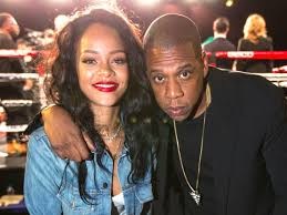 The Moment Rihanna Was Discovered Business Insider