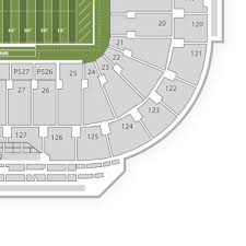 Notre Dame Football Seating Chart Rows Exhaustive Notre Dame Football Stadium Seating Chart