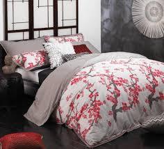 cherry blossom comforter set