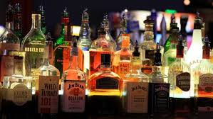 Booze Detects Portable Device Bogus