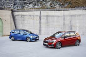 Coupe Series bmw 2 series active tourer : OFFICIAL - BMW 2 Series Active Tourer LCI | GermanCarForum
