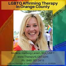 Gay lesbian psychologist long beach