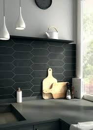 white kitchen wall tiles ideas matte tile ideas for kitchens and bathrooms matte black tile kitchen