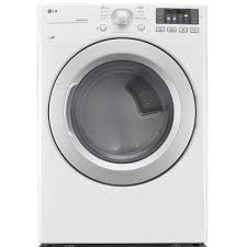 Gas Washers And Dryers Lg Electronics Gas Dryers Dryers The Home Depot