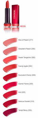 Covergirl Exhibitionist Lipstick Cream