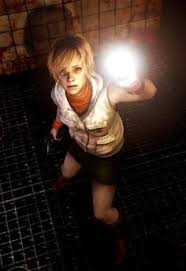 Image result for silent hill video game art pictures