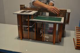 dollhouse furniture plans. Natural We Miniature Dollhouse By Brinca Dada Urban In Mini Doll Furniture Plans