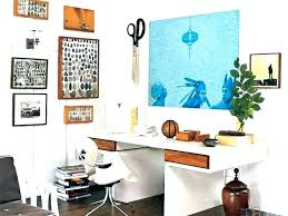 creative office decor. Wonderful Office Creative Office Decor With For Her Home 2 Work Pinterest Inside E