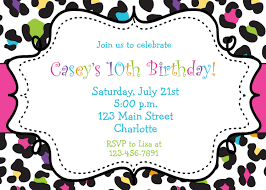 birthday invitations template ctsfashion com top birthday party invitations templates theruntime