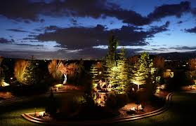 Garden Lighting Design Designers Installers Garden Lighting Design Designers Installers
