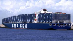 CMA CGM strengthens service to East Africa