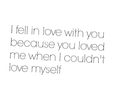 I Love You For You Quotes Amazing I Love You Quotes Tumblr Quotesta