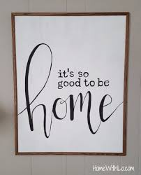 Home Decor Signs Sayings Homesign Decorationhome Pinterest Decorative Signs 22