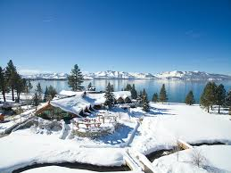 We provide information on california and nevada ski resorts. Have A Sinfully Good Time At Heavenly S Winter Wonderland Orange County Register