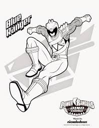 Small Picture Power Rangers Dino Thunder Coloring Pages Miakenasnet