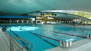 Chamonix Swimming Pools Lakes near Chamonix