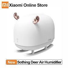 <b>Портативный увлажнитель воздуха Sothing</b> Deer ...