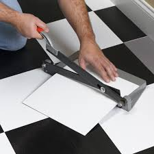 quik cut vinyl tile cutter