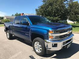 Chevrolet Silverado 4 Door In Springfield, MO For Sale ▷ Used ...