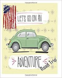 Vacation Planner Online Buy Road Trip Planner Diary Journal Road Trip Planner