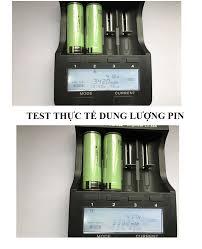 Cell Pin Li-Ion Pana-sonic 3.7v 3400mA Xả 3A NCR18650B Dùng Cho Pin Sạc Dự  Phòng Pin Laptop, Micro, Đèn Pin, giá tốt nhất 99,000đ! Mua nhanh tay!