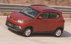new car launches south africaMahindra launches compact SUV KUV100 in South Africa  New