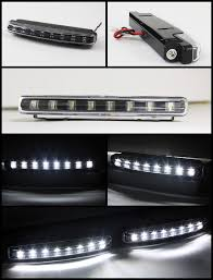 All Chevy 95 chevy headlights : 95-99 Dodge Neon Angel Eye Halo Projector Headlights - Black