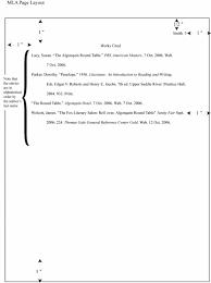 Citation Machine Mla Format Research Paper Homework Example July 2019