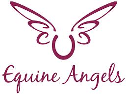 Equine Angels logo design | Sublime by Design