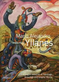 Image result for Alejandro Mario Yllanes paintings | Painting, Muralist,  Drawings