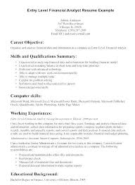 Qualification Summary Resume Beauteous Qualifications And Skills For Resume Colbroco