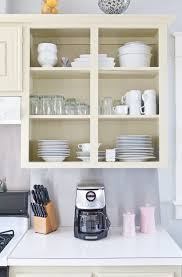 Open Kitchen Cupboard Open Kitchen Cabinet Would Be Perfect For The Oversized Cabinet