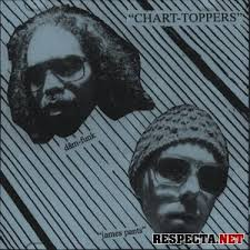 Chart Toppers Of 2011 James Pants And Dam Funk Chart Toppers Respecta The
