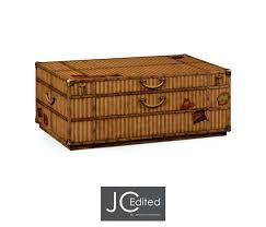 trunk style coffee table trunk style coffee table with storage tables uk 494812 1 1400 trunk trunk style coffee table