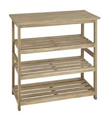 Schuhregale Holz günstig online kaufen | real.de