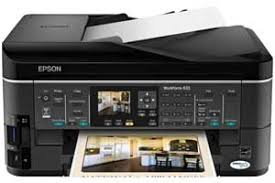 Simply connect the printer or scanner to the mac. Epson Artisan 635 Driver Wifi Setup Printer Manual Scanner Software Download
