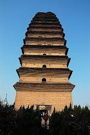 Архитектура Китая Википедия Архитектура Китая