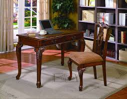 office kitchen furniture. Amazon.com: Crown Mark Fairfax Home Office Desk/Chair Set: Kitchen \u0026 Dining Furniture