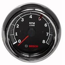 sunpro tachometers gauges from tool discounter tachometer 3 3 8 inch super tach ii black dial face