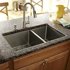 how to install undermount bathroom sink to granite installing undermount kitchen sink granite countertop